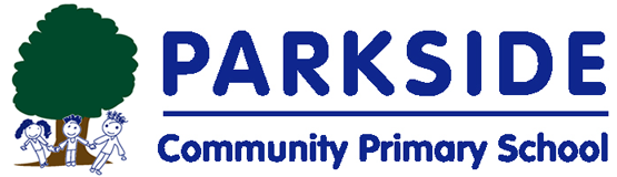 Parkside Community Primary School - Logo